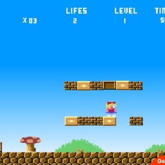 C64-Klassiker Giana Sisters erlebt Online-Comeback