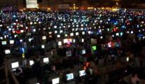Massive-Multiplayer: Ein Trend der nicht aufzuhalten ist