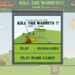 Kill The Wabbits