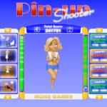 Pin-up Shooter