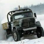 KAMAZ Delivery 2: Arctic Edge