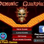 Demonic Guardians