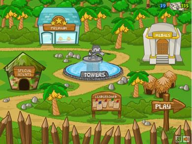 Bloons Tower Defense 5 Kostenlos Spielen