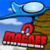 Magnetic Defense