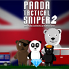 Panda – Tactical Sniper 2
